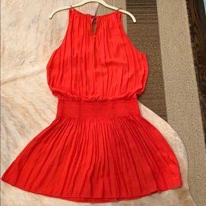 NWT Ramy Brook Shelly dress
